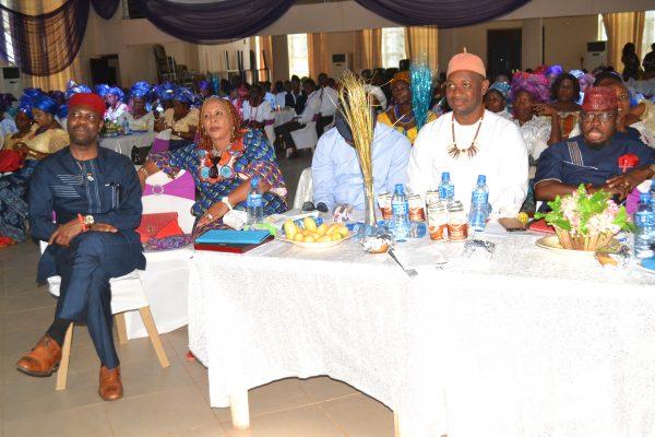 Ebonyi State International Women's Day 2017